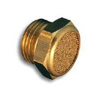SEP14 - ГЛУШИТЕЛЬ металлокерамика G1/4''