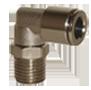 MA15 10 38 PTFE (RT72K3810; S6520 10-3/8; QSL-3/8-10)  Фитинг
