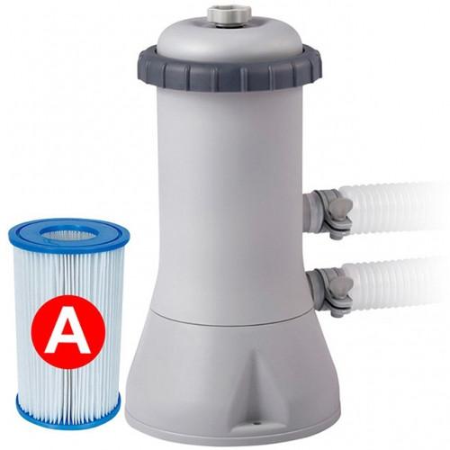 фильтр-насос для очистки бассейна