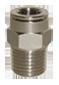 MA11 08 14 PTFE (RT51K1408; S6510 8-1/4; QS-1/4-8)  Фитинг