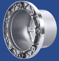 LS251 - Колокол к электромотору В5/100-112 (P250) для насоса GP1