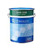 LGGB 2/18  смазка SKF