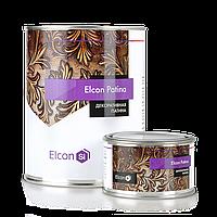 Кузнечная краска Elcon Patina, 0,08 кг, бронза