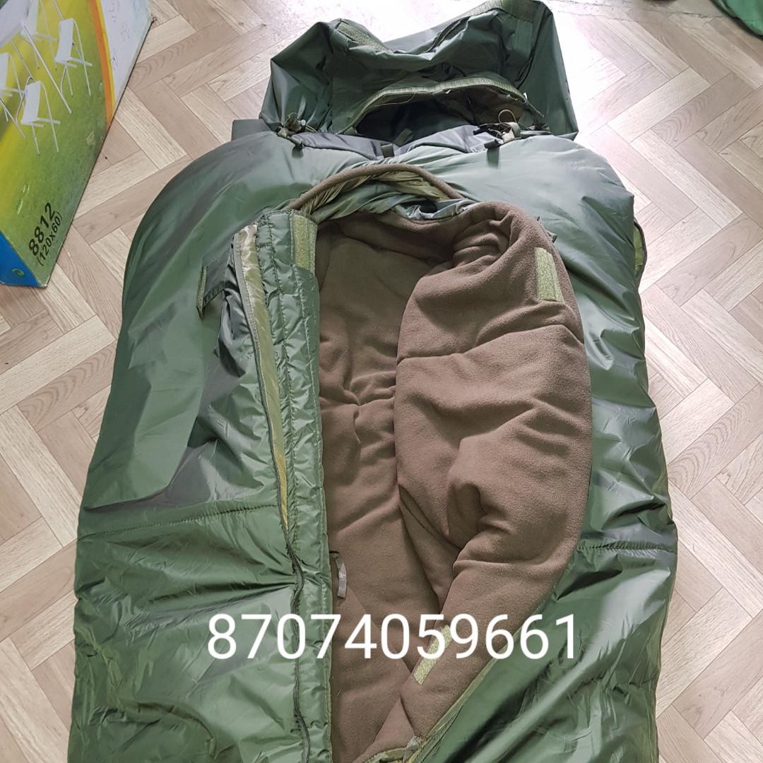 Спальный мешок - фото 4