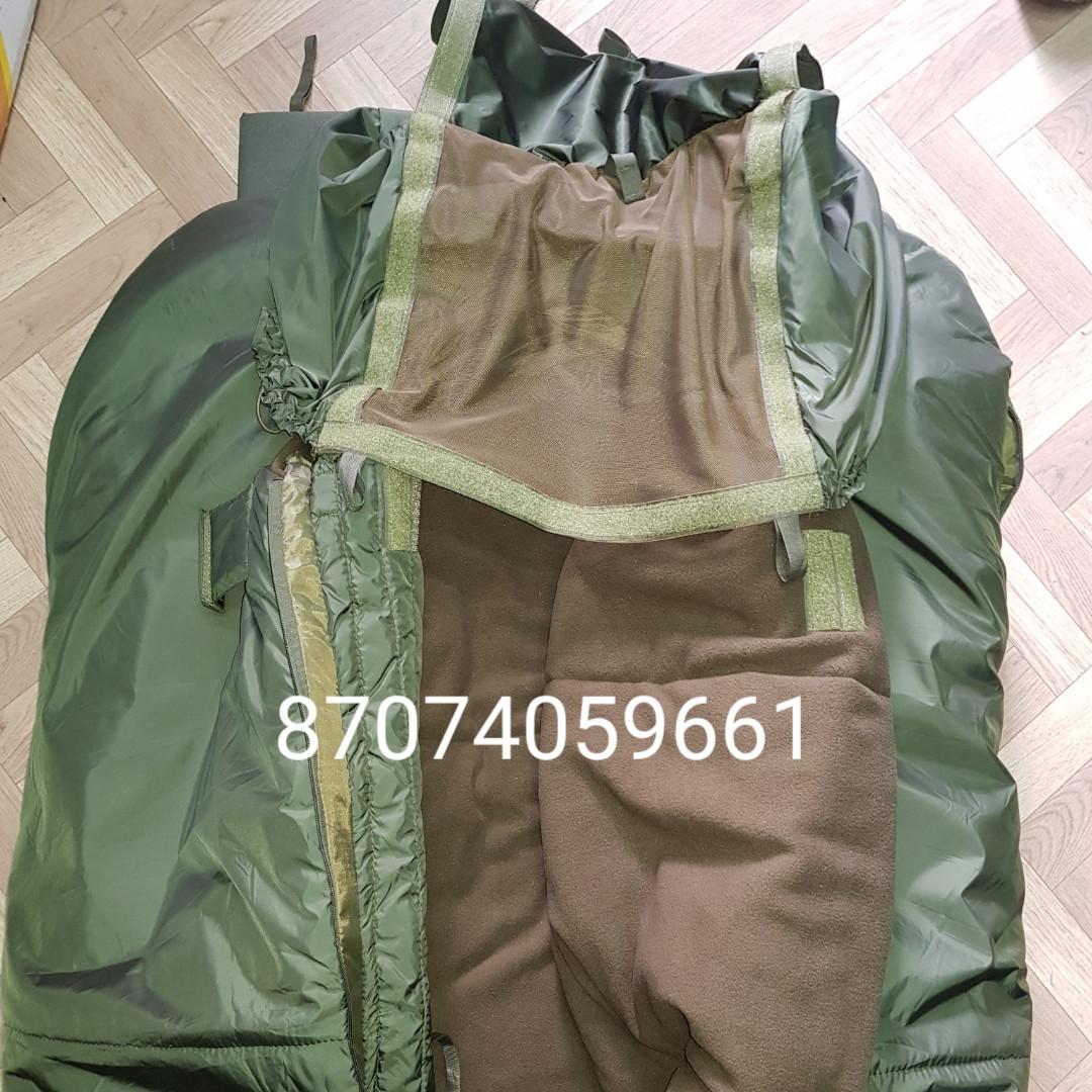 Спальный мешок - фото 3