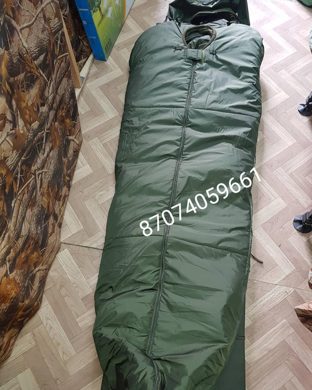 Спальный мешок - фото 1
