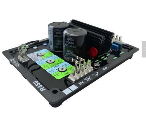 R450 генератор автоматический регулятор напряжения 20kva AVR, фото 2