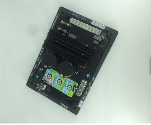 Генератор AVR R450 для модели Lsa423 Lsa502 заменены типа, фото 2