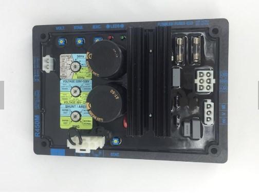 R450M R450-M генератор AVR для тип бесщеточный генератор