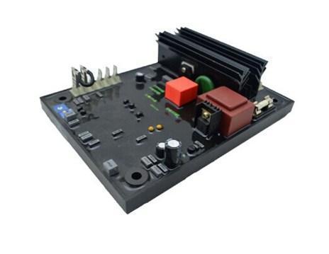 Генератор части автоматический регулятор напряжения AVR WT-3 для дизель генератор, фото 2