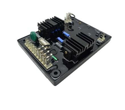 Генератор AVR WT-2 для 3 фазы генератор переменного тока