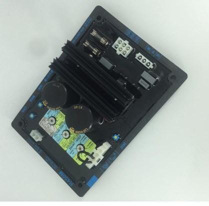 R450M R450-M генератор AVR для генератора типа кисти, фото 2