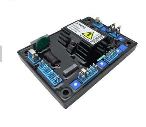 Регулятор напряжения генератора AS440 AVR для генератора, фото 2