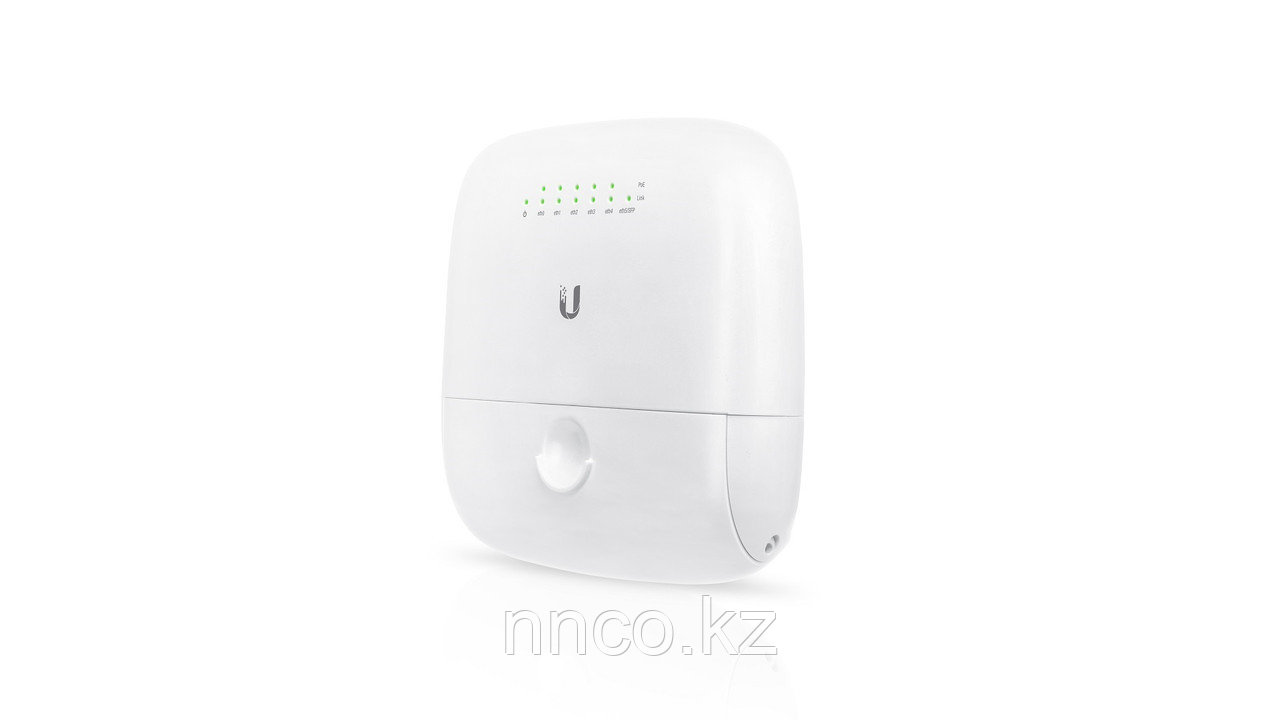 Маршрутизатор Ubiquiti EdgePoint R8