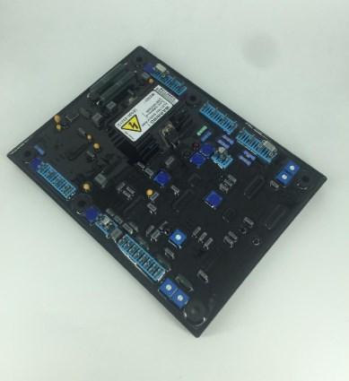 Генератор распараллеливания AVR 321 MX321
