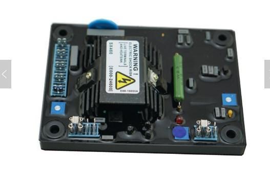AVR sx460 Для дизельного генератора, фото 2