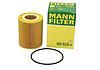 Масляный фильтр mann HU 826 x элемент