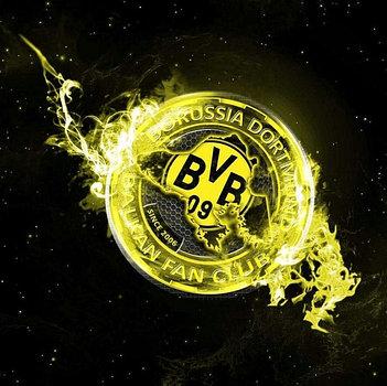 Borussia Dortmund (Форма, атрибутика)