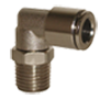 MA15 12 38 PTFE (RT72K3812; S6520 12-3/8; QSL-3/8-12)  Фитинг