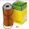 Масляный фильтр mann H 829/1 x элемент