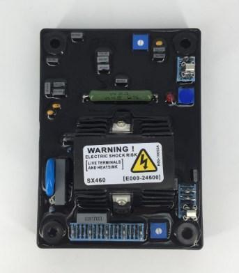 AVR для Newage генератор SX460 фабрика питания, фото 2