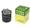 Топливный фильтр mann WK 820/1