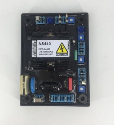 AVR AS440 Регулируемый регулятор напряжения генератора
