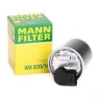 Топливный фильтр mann WK 820/16