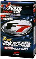 Защитное покрытие для кузова автомобиля для темных авто Fusso 7 Months, SOFT99