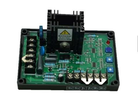 Автоматический регулятор напряжения Gavr 15A для генератора