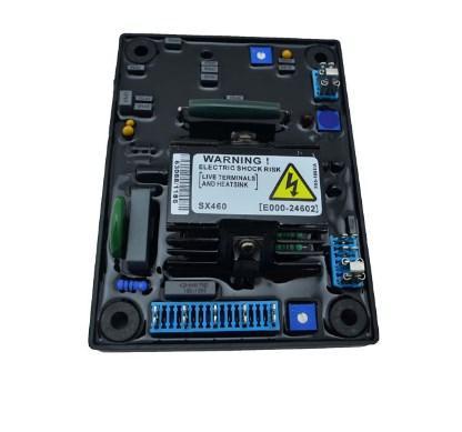 AVR SX460 Для стабилизатора напряжения генератора