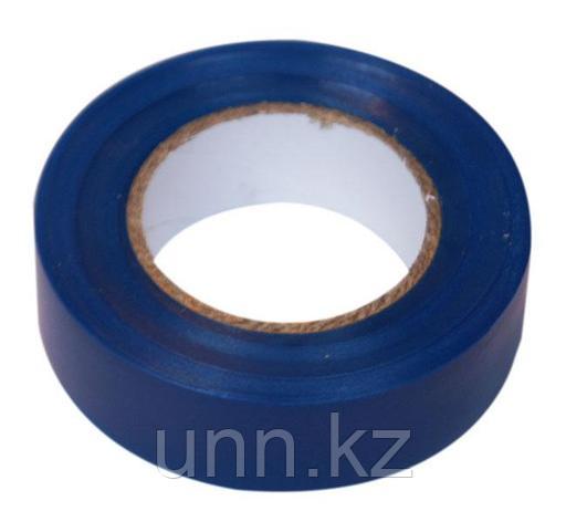 Изолента ПВХ синий, фото 2