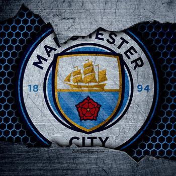Manchester City (Форма, атрибутика)