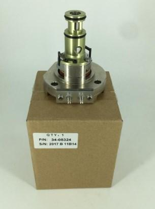 Топливный насос привода 3408324