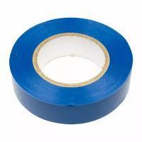 Изолента ПВХ Rollix 15мм*20м синий
