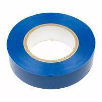 Изолента ПВХ Rollix 15мм*20м синий, фото 2