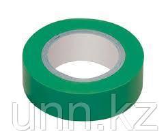 Изолента ПВХ Rollix 15мм*20м зеленый