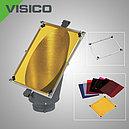 Рефлектор Visico BF-601 на световой прибор для подсветки фона, фото 2