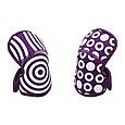 Наколенники фиолетовые, фото 9