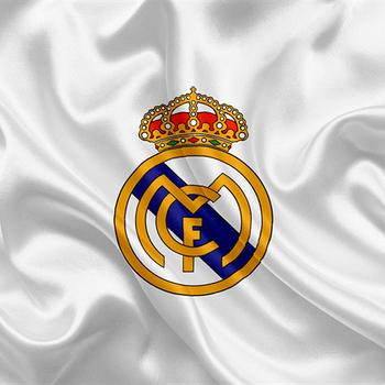 REAL MADRID (форма, атрибутика)