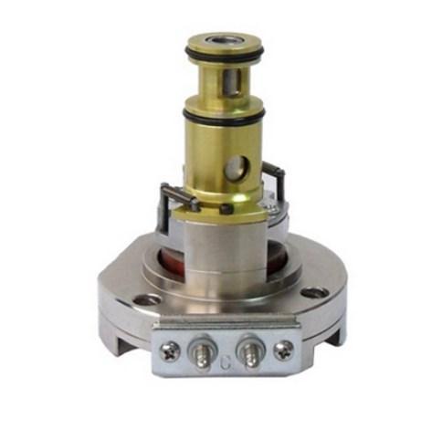 Электрический двигатель топливный насос привода 3408324 3408326, фото 2