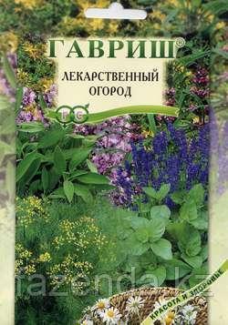 Лекарственный огород 0,7гр