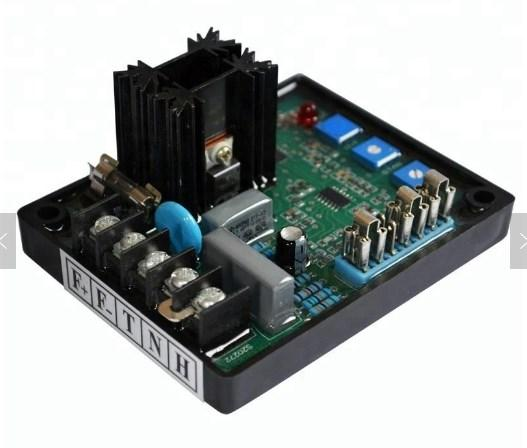 GAVR-12A AVR для генераторной установки запасных частей генератора avr