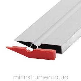 Правило алюминиевые для отделочных работ