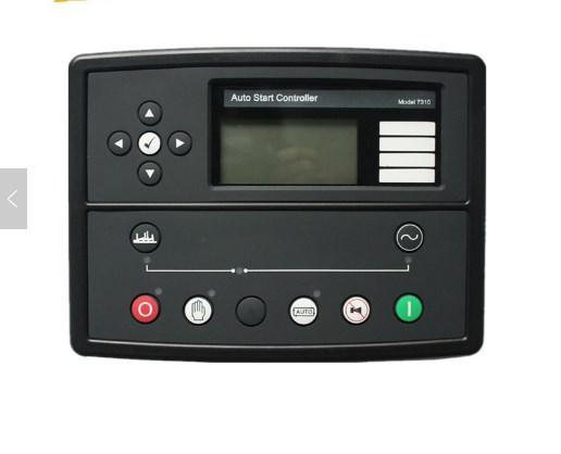 Умный контроллер Genset DSE 7310 Генератор управления ATS модуль