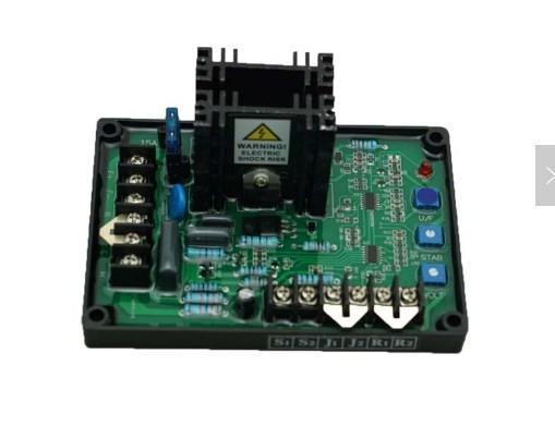 GAVR-15A дизель-генератор avr 3 фазы для генератора части