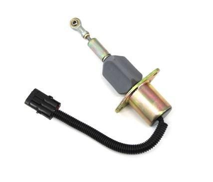 Дизельный двигатель стоп-электромагнитный 12 В 3935649