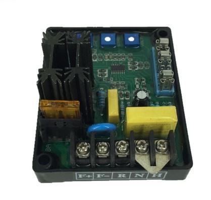 Генератор AVR SR7
