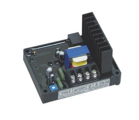 Щетки генератора ST AVR GB160 для генератора с угольные щетки, фото 2