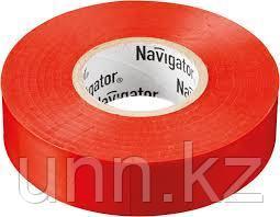 Изолента NIT-B15-10/R красная 71 230 Navigator, фото 2